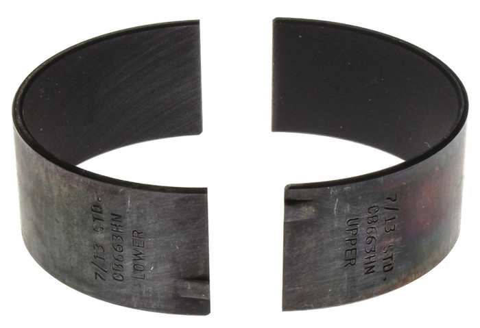 """Mahle Clevite LS Rod Bearing CB663HXNK - Coated, .001"""" Oil Clearence"""