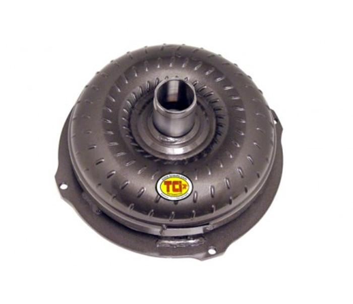 TCI Street Fighter 4L60E Lock-Up Torque Converter 243109 - Milti-Clutch
