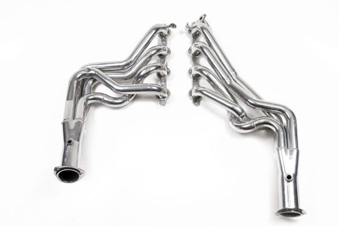 Flowtech Long Tube '98-'99 Camaro/Firebird Headers 11133-1FLT - Coated