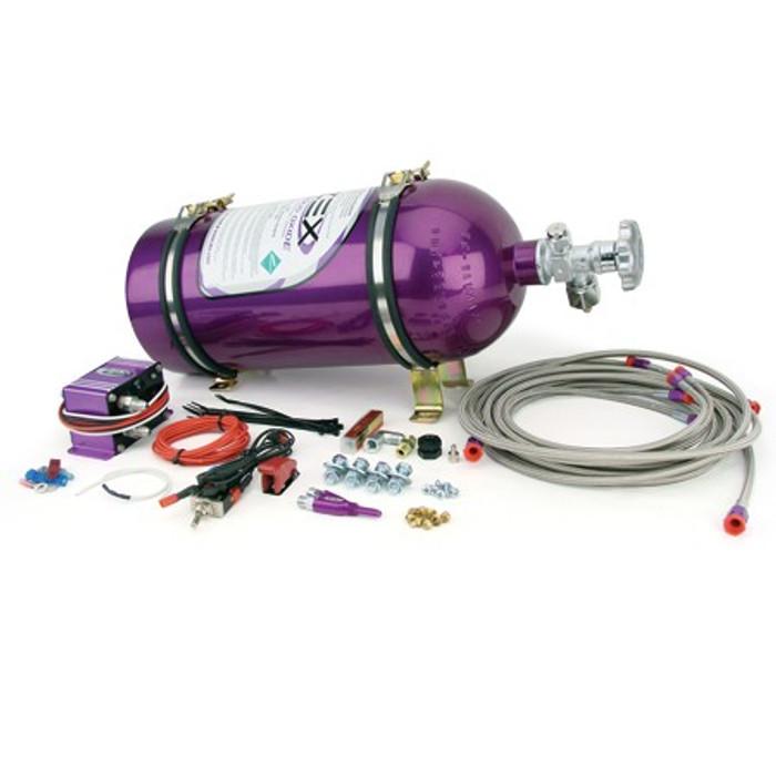 ZEX LSX Direct Port Wet Nitrous Kit 82235 - LS1, LS2, LS3, LS6, LS7