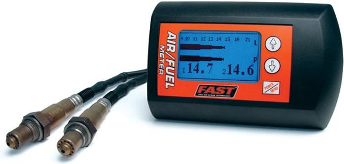 FAST Air/Fuel Ratio Meter 170402 - Dual Sensor