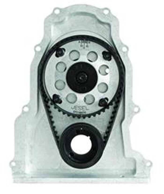 Jesel Belt Drive KBD-31660 For Dart LS NEXT - 2-Piece Upper Pulley