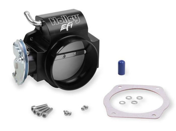 Holley EFI 105mm Billet Throttle Body 112-589