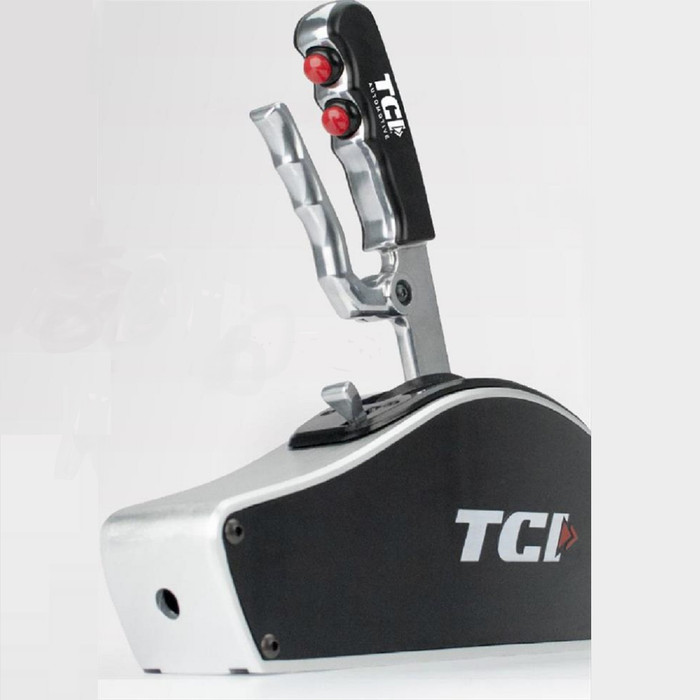 TCI Diablo Shifter Without Cover 620004