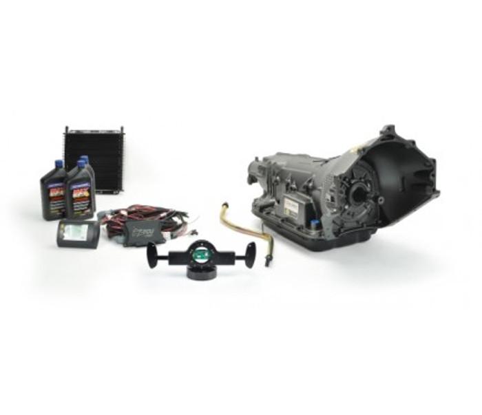 TCI 6X 6-Speed GM 4L80E Automatic Transmission 271700P2