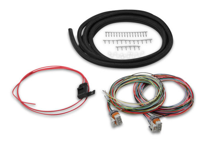 Holley Universal Coil On Plug Harness 558-307