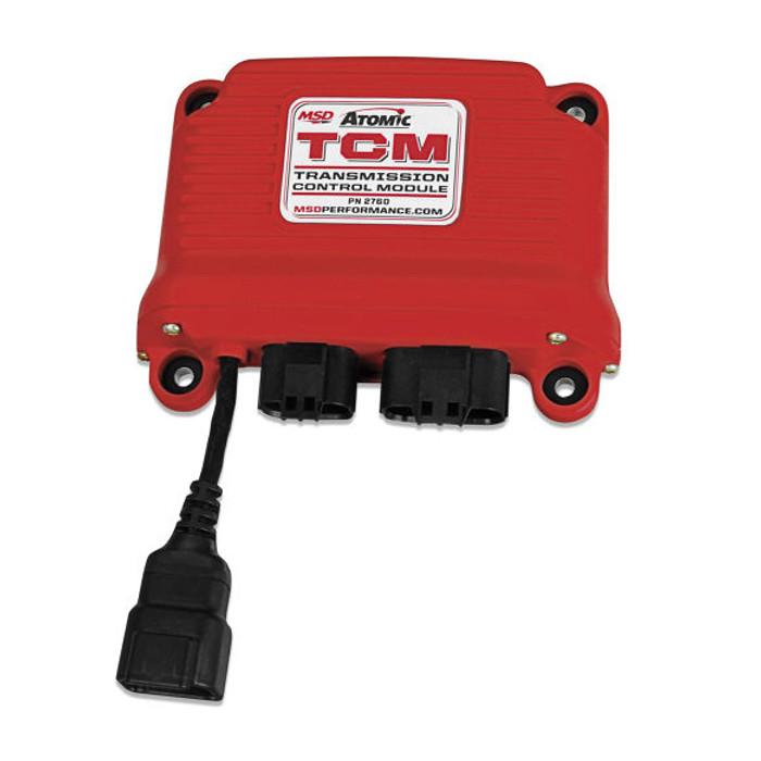 MSD Atomic Transmission Controller 2760