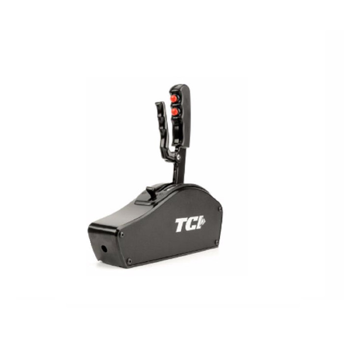 TCI Diablo Blackout Shifter With Cover 620001BL - No Buttons