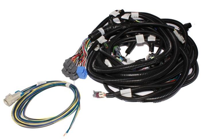 FAST GM LS XFI Main Harness 301108