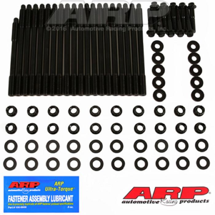 ARP 8740 Pro Series Warhawk Head Stud Kit 134-4701 - 12-Point, U/C