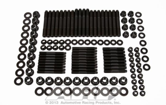 ARP 8740 Pro Series Dart Iron LS Next Head Stud Kit 234-4341 - 12-Point