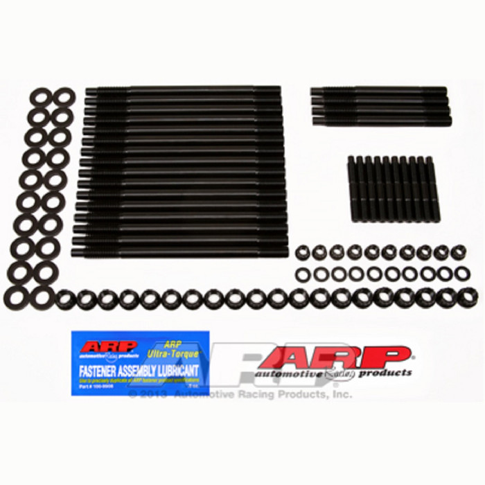 ARP 2000 Pro Series GM LS1 Head Stud Kit 234-4344 - 1997-2003, 12-Point