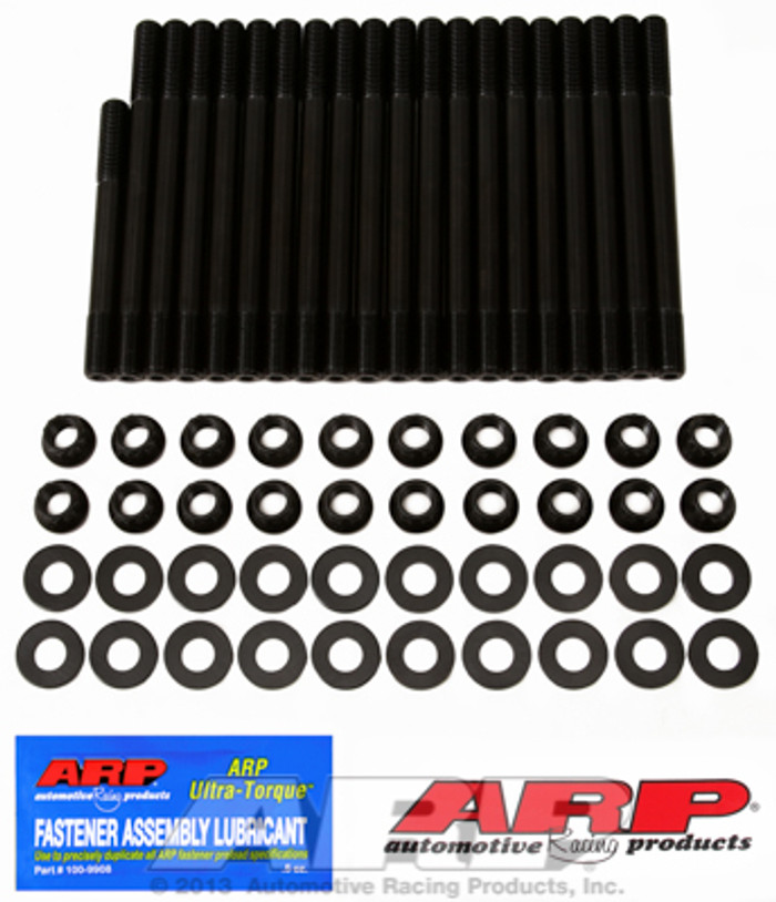 ARP 2000 Pro Series GM LT1/LT4 Head Stud Kit 234-4342 - 12-Point