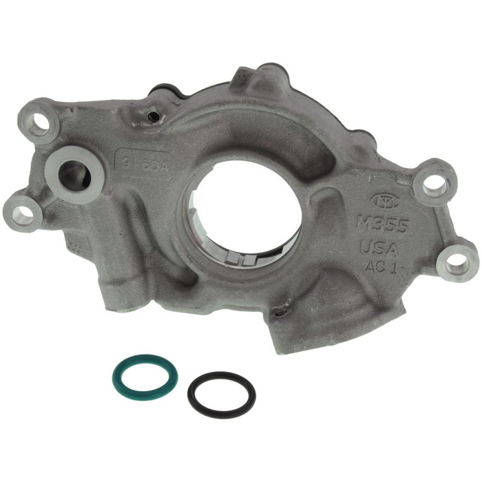 Melling GM LS Oil Pump M355 (12571885)