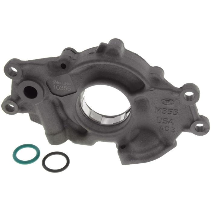 Melling GM LS High Pressure/Volume Oil Pump 10355