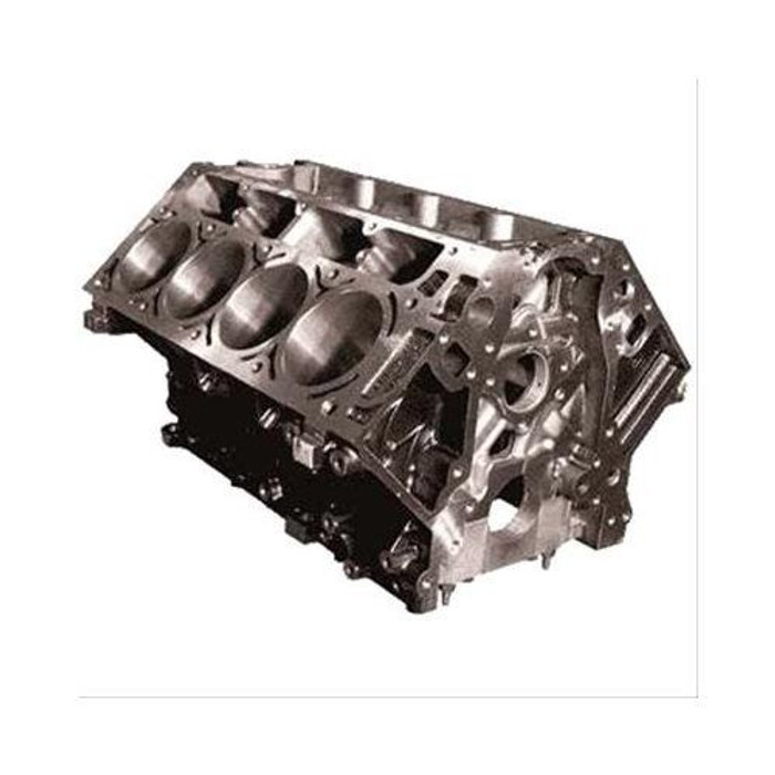 Chevrolet Performance Gen V Lt1 Lt4 Aluminum Bare Block: Chevrolet Performance 6.0L LS2 Aluminum Bare Block 12602691