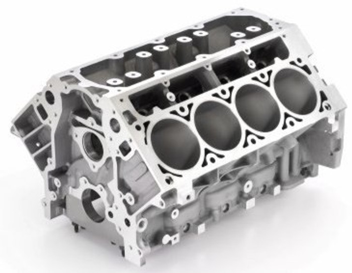 Chevrolet Performance 6.2L LS3/L92 Aluminum Bare Block 12623967
