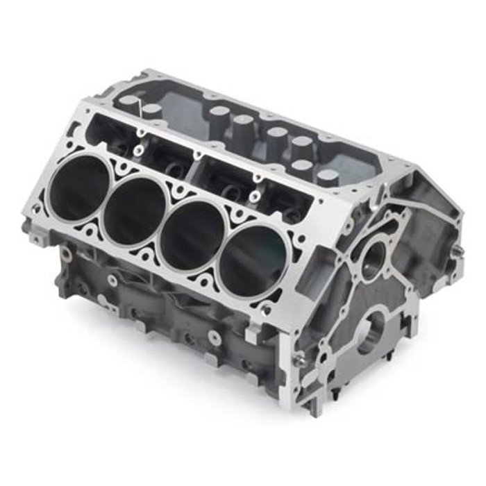 Chevrolet Performance 7.0L LS7 Aluminum Bare Block 19213580