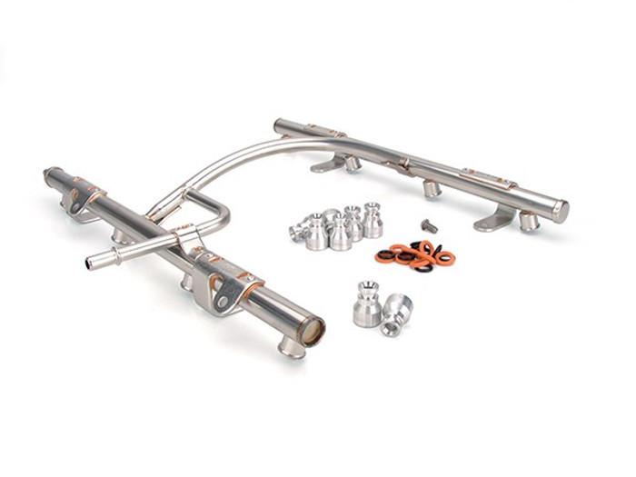 FAST LSXR LS3/L76/L99/LS7 OEM Fuel Injector Adapter Kit