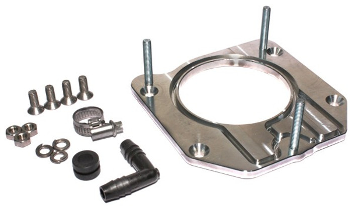 FAST OEM LS Throttle Body Adapter Plate 146029-KIT