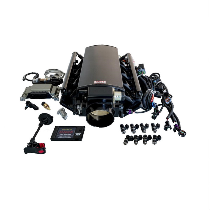 FiTech 500HP Ultimate LS1/LS2/LS6 Kit 70001