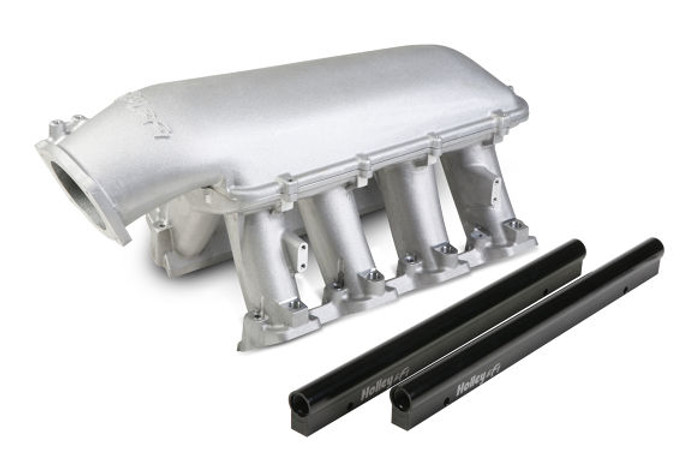 Holley Hi-Ram LS1 92mm EFI Intake Manifold 300-122