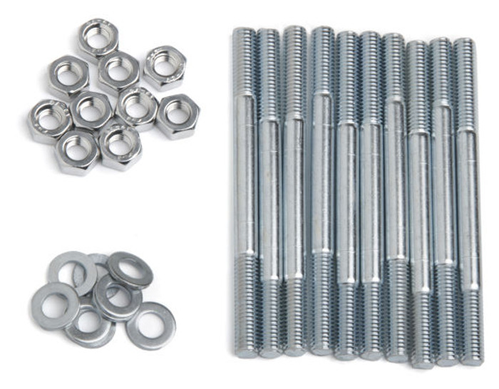 Holley Hi-Ram Intake Manifold Stud Kit 300-225