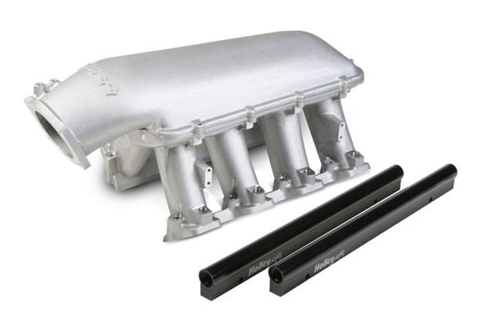 Holley Hi-Ram LS1 105mm EFI Intake Manifold 300-123