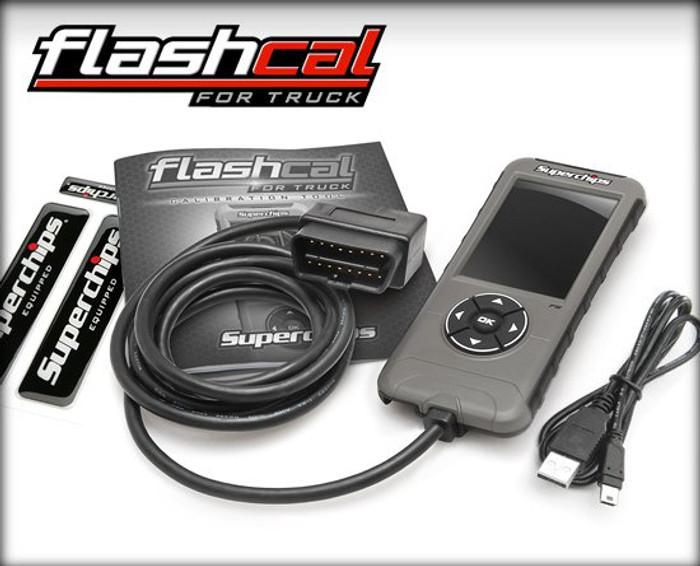 Superchips GM Flachcal for Trucks 2545