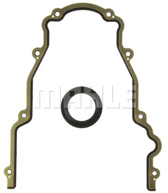 GM LS Timing Cover Gasket Set JV5022