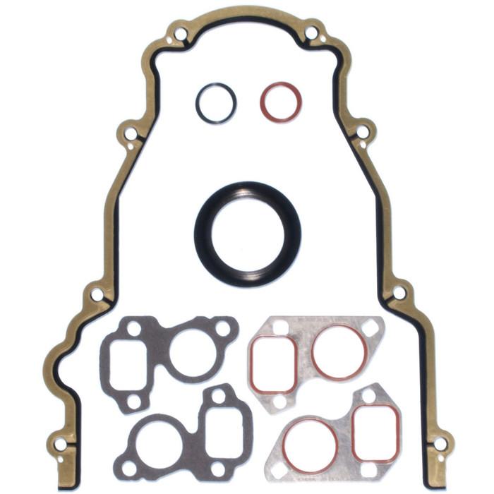 GM LS Timing Cover & Water Pump Gasket Set JV5158