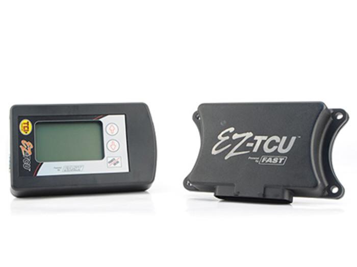 FAST EZ-TCU GM Transmission Controller 30299-KIT for 2009 & Up