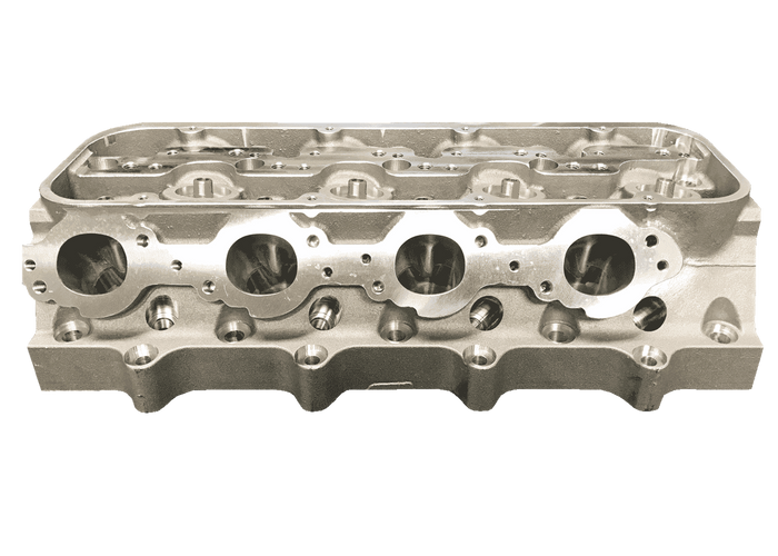Dart Race Series GM LS 10 Degree 368cc CNC Aluminum Cylinder Head 11081050