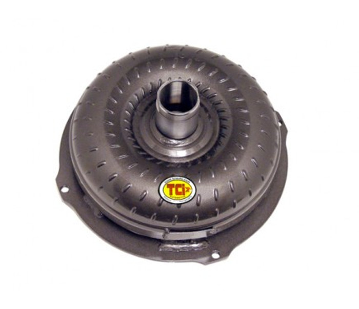 TCI StreetFighter TH350/TH400 Torque Converter w/ LS1 Bolt Pattern 241005