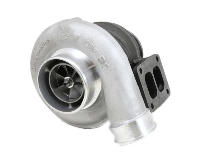 BorgWarner S366SX3 66/73 .91 A/R T4 Turbocharger 177275