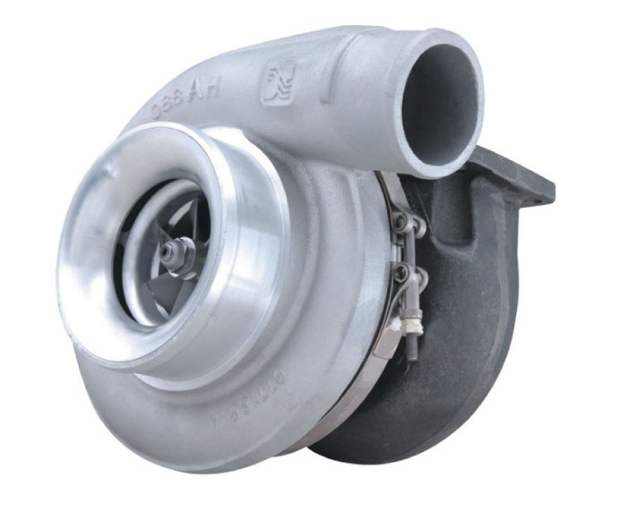 BorgWarner S475SX 75/82 1.10 A/R T4 Turbocharger 179174