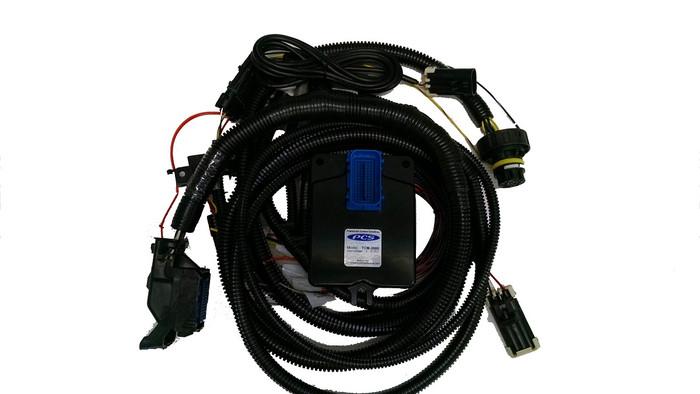 PCS GM 6L80E/6L90E Transmission Control Module TCM-2650