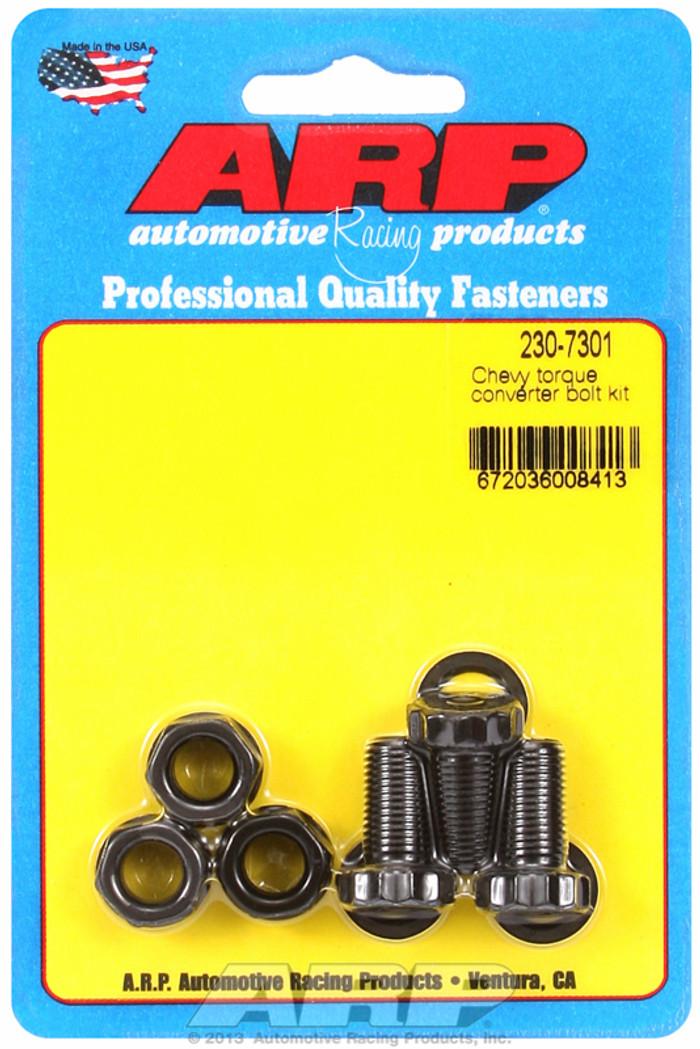 ARP TH350/TH400 OEM Torque Converter Bolts 0.750 UHL 230-7301