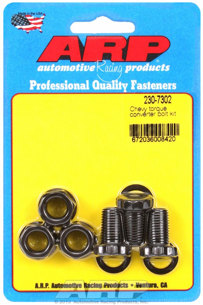 ARP TH350/TH400 Torque Converter Bolts 0.725 UHL 230-7302