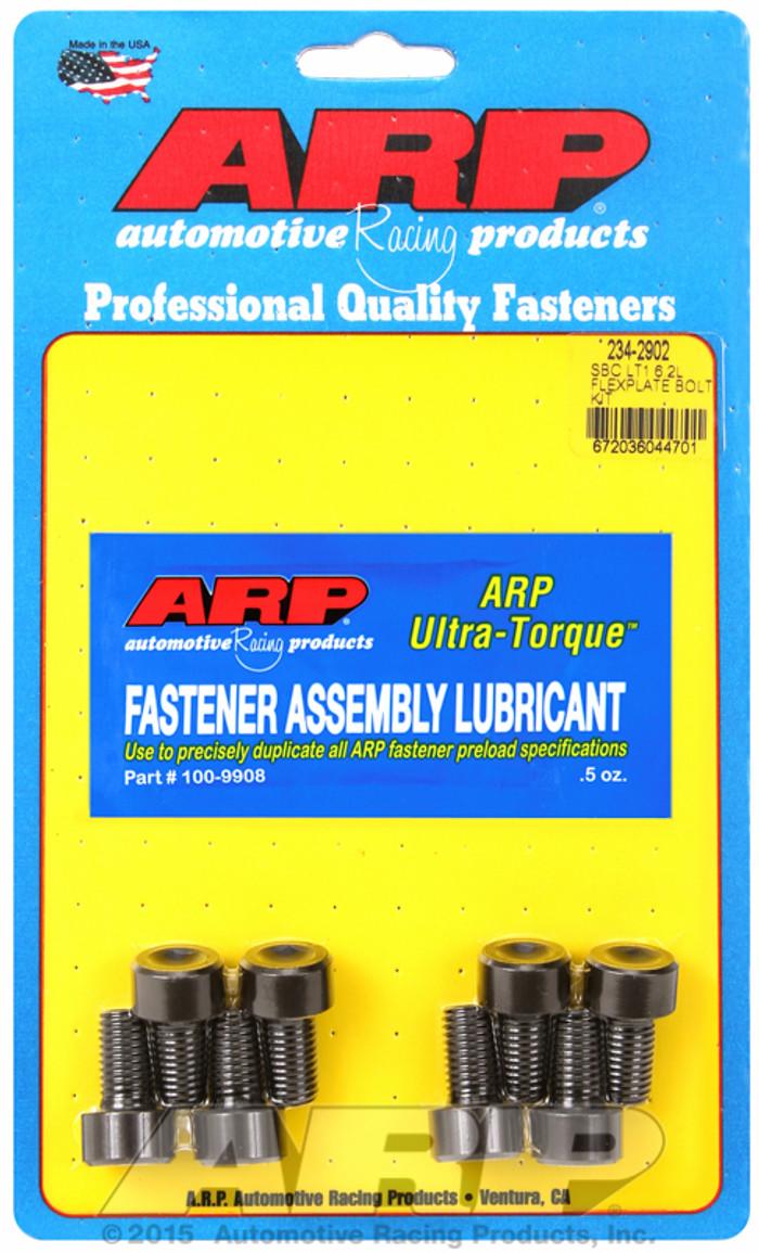 ARP Gen V LT1/LT4 Flexplate Bolts 234-2902