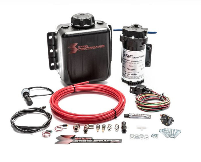 Snow Performance Stage 1 Boost Cooler Water-Meth Injection Kit 201