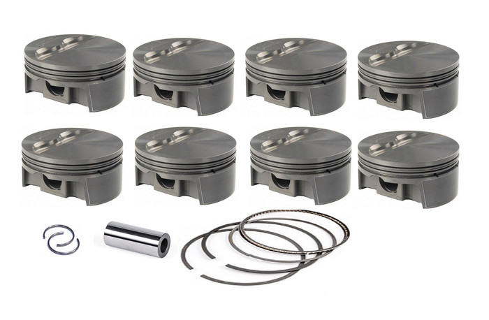 Mahle Motorsports NHRA Legal COPO Camaro Piston & Rings Set 930148525
