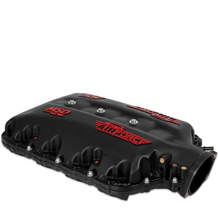 MSD Atomic AirForce 103mm LT1 Intake Manifold 2700