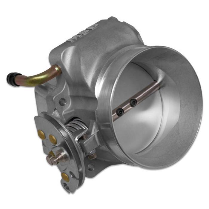MSD Atomic 90mm LS Throttle Body 2940, 4-Bolt