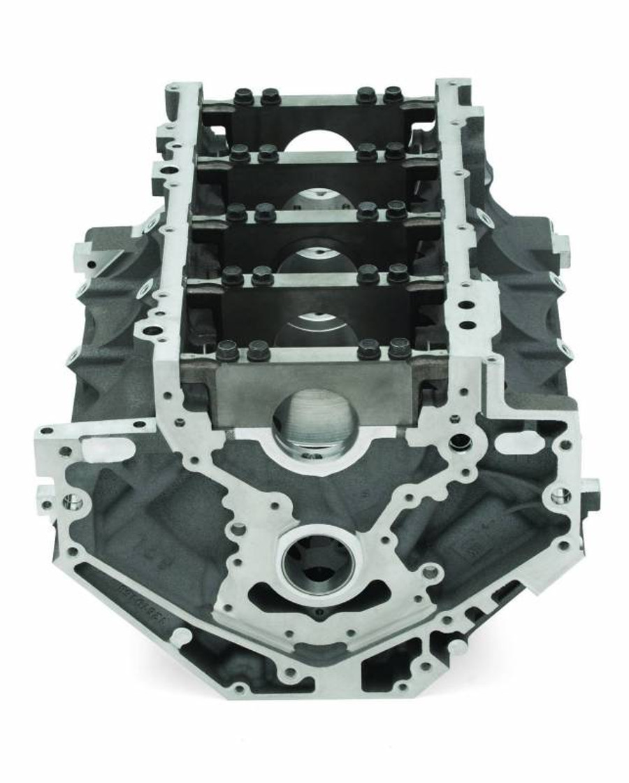 Chevrolet Performance Gen V Lt1 Lt4 Aluminum Bare Block