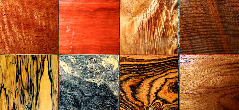 Exotic Lumber Inc Stocks Over 130 Species Of Wood And Domestic Woods Turning Stock Plywoods