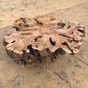 Wood Type - Olive
