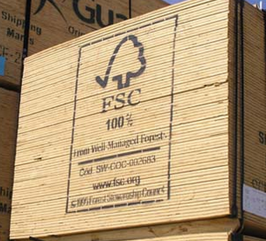Tips for buying sustainable wood global wood source for Why is wood sustainable