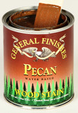 Water Based Wood Stain - Pecan