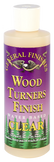 Wood Turner's Finish
